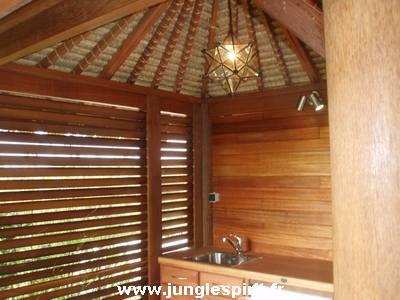 jungle spirit gazebos paillotes meubles et d coration d 39 ext rieur et d 39 int rieur produits. Black Bedroom Furniture Sets. Home Design Ideas