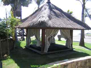 jungle spirit gazebos paillotes meubles et d coration