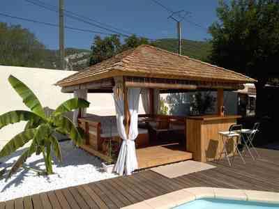 Jungle Spirit - Gazebos, paillotes, meubles et décoration d ...